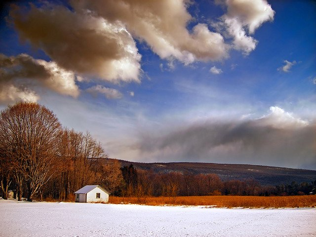 Как изменение погоды влияет на наше