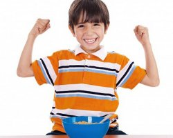 Формирование иммунитета у детей. Часть 2