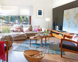 Как создать отпускное настроение дома