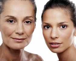 Уход за кожей в зависимости от возраста