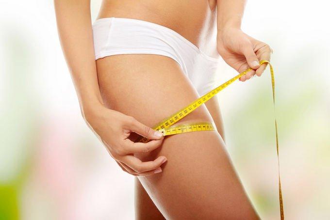 Как похудеть чтоб кожа не обвисла