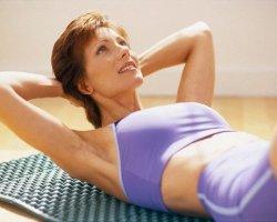 Как правильно заниматься дома фитнесом?