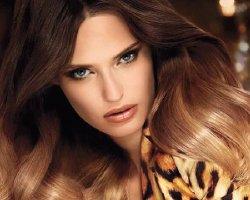 9 модных трендов в окрашивании волос