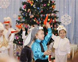Что подарить ребенку на новый год в детском саду?