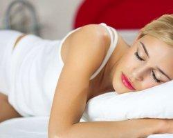 Пока мы спим, в нашем организме происходят невероятные вещи...