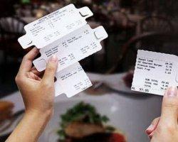 Как обманывают в ресторанах?