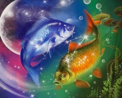 Что ждет Рыб в 2014 году