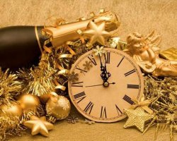 Новый год: 30 дел, которые нужно сделать до 2014 года