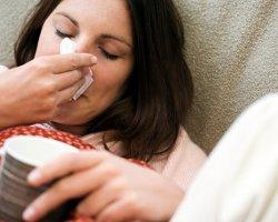 Как защититься от простуд