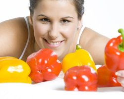 Восемь правил здорового питания