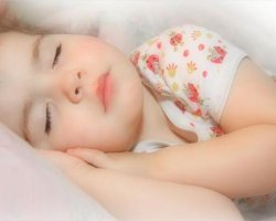Как уберечь ребенка от плохих сновидений?