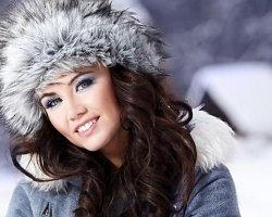 Пять причин носить теплую шапку