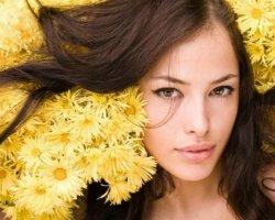 Уход за волосами: чай и лавр