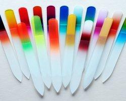 Как выбрать хорошую пилочку для ногтей?