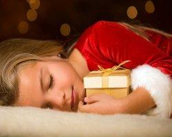 Сны на Рождество и Новый год: толкование сновидений