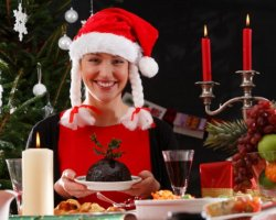 Новогоднее застолье: как сохранить хорошее самочувствие?