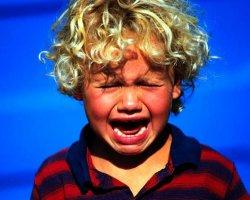 Причины детских капризов и расстройств и как помочь им с этим справиться
