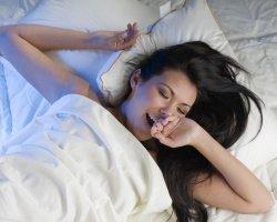 2 способа как проснуться с утра с уложенными волосами