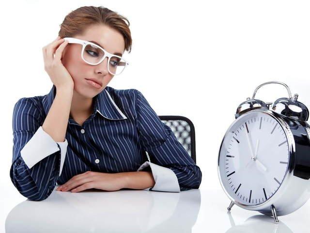 Как планировать свое время схема 670