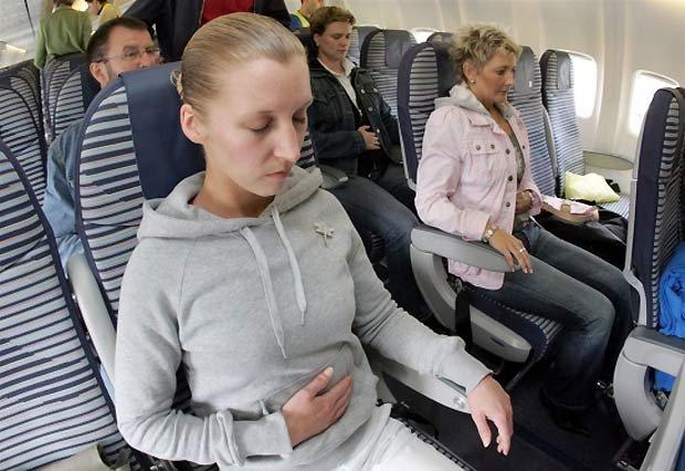 Как без страха летать на самолете