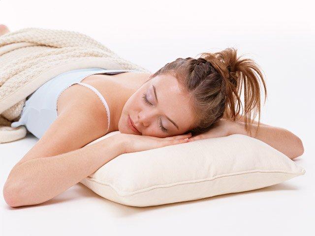 Во время секса все должны спать