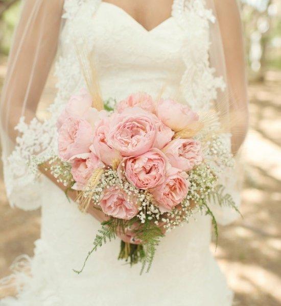 серьги для невесты на свадьбу фото