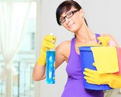 Наводим порядок на кухне с помощью подручных средств