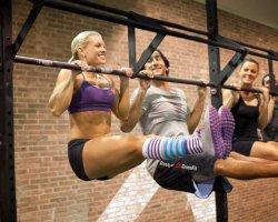 Избавление от лишнего жира с помощью CrossFit