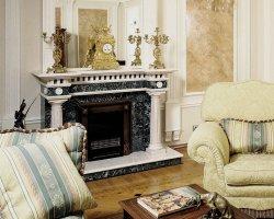 Камин и интерьер для вашего дома