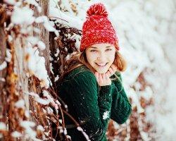 Зима: как провести время с пользой?