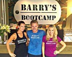 Система фитнес-тренировок Barry's Bootcamp