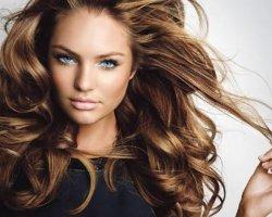 10 шагов к здоровым и красивым волосам