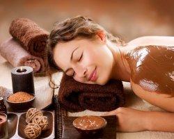Самые «вкусные» обертывания для тела
