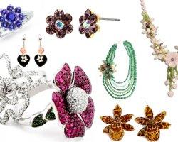 Модные украшения и аксессуары 2014