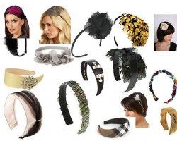 Аксессуары для волос 2014