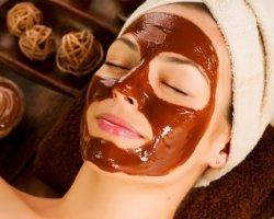 Кофе и шоколад в косметологии