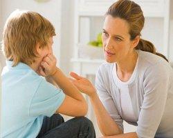Как воспитать в ребенке честность