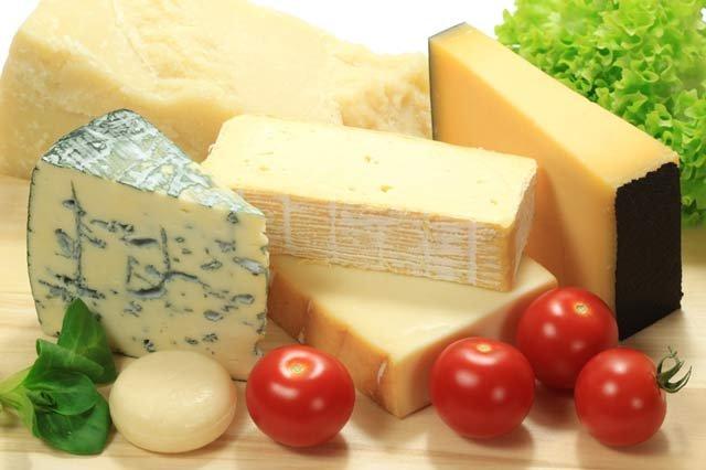 Можно ли каждый день есть сыр