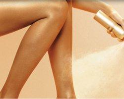 Как придать коже золотистый оттенок
