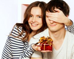 Чем порадовать любимого на День Святого Валентина?