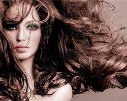 Ёффективные маски дл¤ волос: дегт¤рное и хоз¤йственное мыло