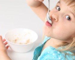 Как с помощью питания из крохи вырастить вундеркинда