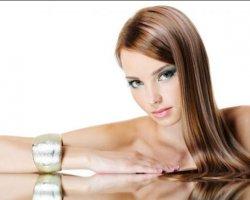 Как сделать волосы прямыми без утюжка?