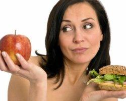 Необычные диеты