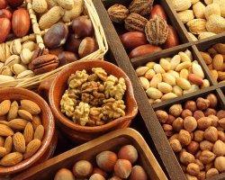 Мисочка орехов в день - залог долгой и здоровой жизни