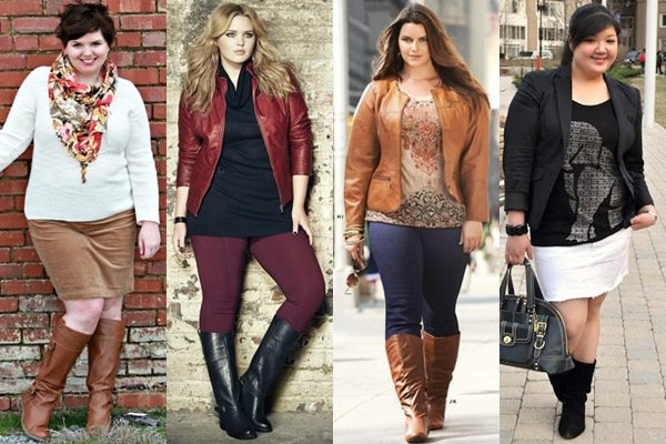 мода для женщин зима 2015 фото
