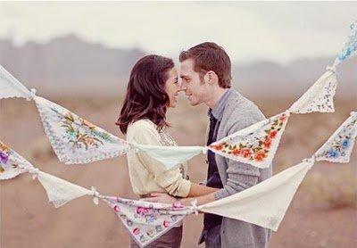 свадьба через год знакомства