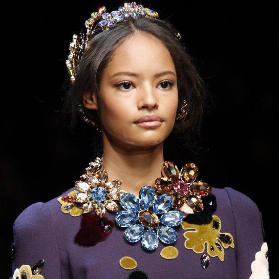 Модные ювелирные коллекции