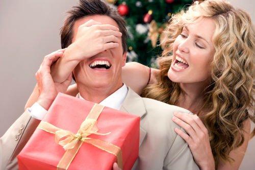 Подарки молодому человеку на новый год 2015