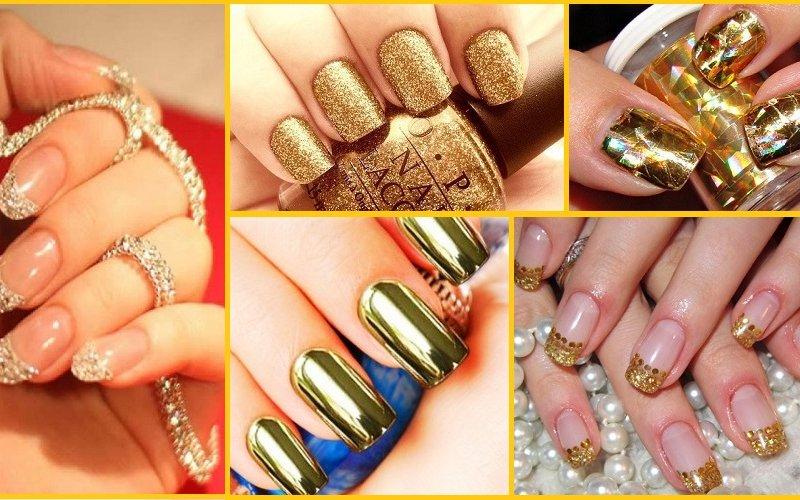 картинки ногтей гель лак мода 2015